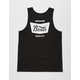 BRIXTON Stith Mens Tank Top