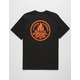 ELEMENT Element Awareness Flint Mens T-Shirt