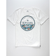 RIP CURL Progressive Boys T-Shirt