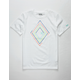 HURLEY Dri-FIT Fazed Out Boys T-Shirt
