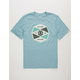ELEMENT Bisect Mens T-Shirt