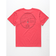 RIP CURL Trim Boys T-Shirt