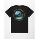RIP CURL Beach Break Boys T-Shirt