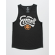 ELEMENT Bump Mens Tank Top