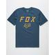 FOX Smoke Blower Mens T-Shirt