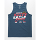 FOX First Placed Mens Tank Top