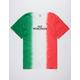 HUF WC Mexico Mens T-Shirt