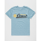 ELEMENT Signature Blue Boys T-Shirt