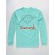 DIAMOND SUPPLY CO. OG Sign Mint Mens T-Shirt