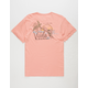 VISSLA Lounge Mens T-Shirt