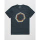 VISSLA Faulty Mens T-Shirt