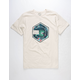 BILLABONG Access Rock Mens T-Shirt