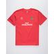 HUF WC Fielder Mens T-Shirt