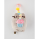 Pusheen Birthday Backpack Clip