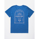 KATIN Deco Blue Mens T-Shirt