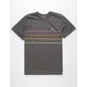BILLABONG 73 Stripe Mens T-Shirt