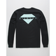DIAMOND SUPPLY CO. Viewpoint Mens T-Shirt