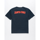 SANTA CRUZ Arch Strip Boys T-Shirt