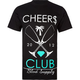 BLVD Company Mens T-Shirt