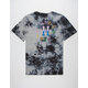 HUF Owsley Mens T-Shirt