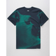 HUF Cherish Mens T-Shirt