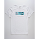 BILLABONG United Mens T-Shirt