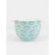 Pusheen Bowl With Chopsticks