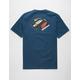 SANTA CRUZ Rewind Mens T-Shirt