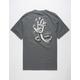 SANTA CRUZ Hissing Hand Mens T-Shirt