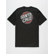 SANTA CRUZ Weld Dot Mens T-shirt