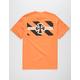 INDEPENDENT Hazard Mens T-shirt