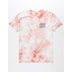 CATCH SURF Stacked Mens T-Shirt