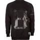 BLVD The Block Mens Sweatshirt