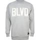 BLVD Corpo Mens Sweatshirt