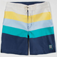 INSIGHT Retro Daze Mid Mens Boardshorts
