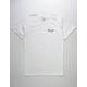 PRIMITIVE Nuevo Core White Mens T-Shirt