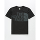 THE NORTH FACE Half Dome Boys Tee