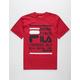 FILA Original Fitness Mens T-Shirt