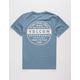 VOLCOM Barred Boys T-Shirt