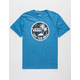 VANS Dual Palm Boys T-Shirt