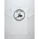 SALTY CREW Mahi Cowboy Mens T-Shirt