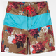 INSIGHT Bloom Rays Mid Mens Boardshorts