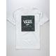 VANS Print Box Neo Jungle Mens T-Shirt