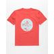 RVCA Motors Ink Boys T-Shirt