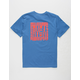 RVCA Disrupt Boys T-Shirt