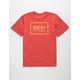 RVCA Squig Boys T-Shirt