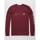 RVCA Balance Reflect Mens T-Shirt