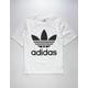 ADIDAS Trefoil Oversized Mens T-Shirt