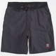 INSIGHT Dice Raw Mid Mens Boardshorts