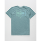 BILLABONG Craftsman Boys T-Shirt
